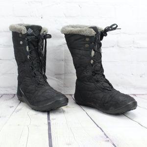 Columbia Shoes - Columbia Winter Boots Waterproof Omni Heat 7.5